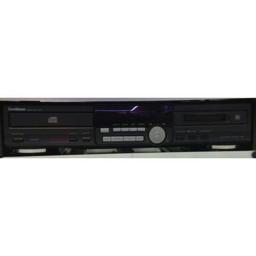 Goodmans 901CMD CD/MD Player