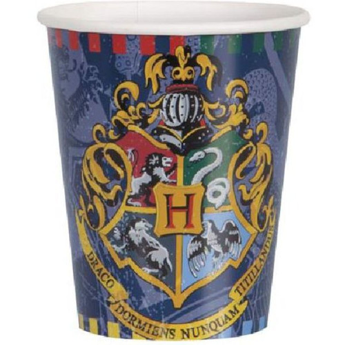 Harry Potter 9OZ Cups