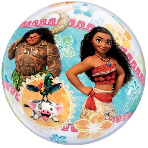 Moana 22in Bubble Balloon