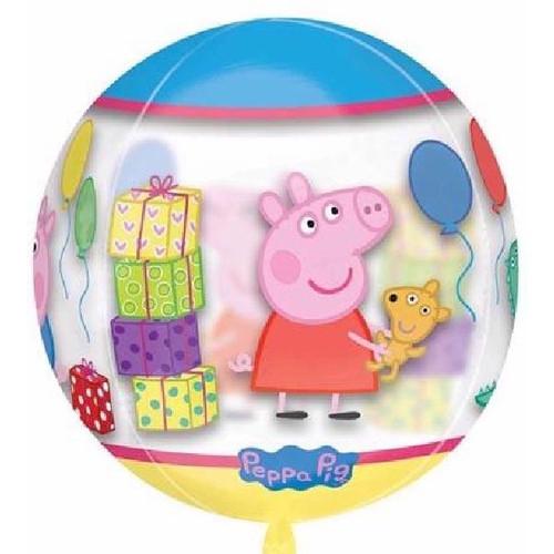 Peppa Pig 15in Orbz