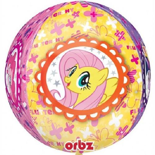 My Little Pony 15in Orbz Side 1
