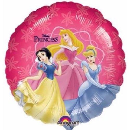 Disney Princess 18in Foil Balloon