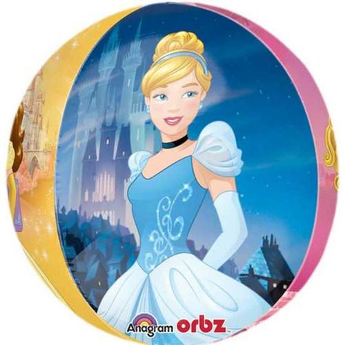 Disney Princess 15in Orbz