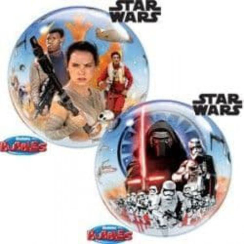 Star Wars Rogue 22in Bubble Balloon