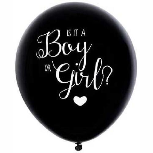 Gender Reveal 18in Balloon