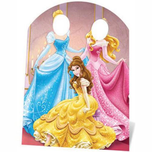 Disney Princess Photo Prop Hire