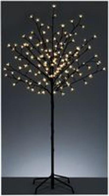 1.5M Cherry Tree With Leds Hire