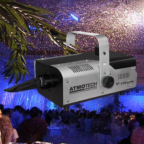 Atmotech V Snow Hire