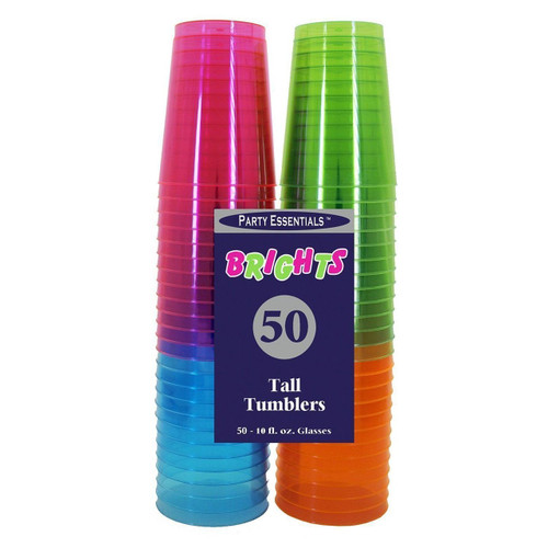 UV 10oz Party Cups