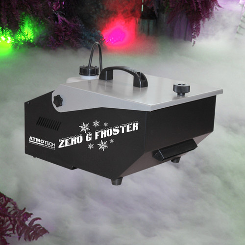 ATMOTECH Zero G Froster Low Fog Machine Hire