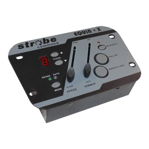 Equinox Strobe Command Remote