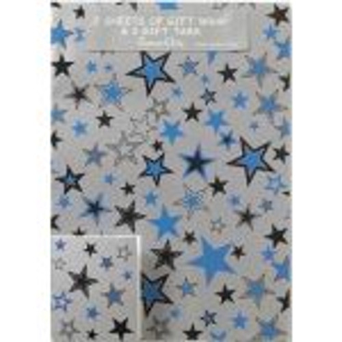 Male Giftwrap & Tags 1