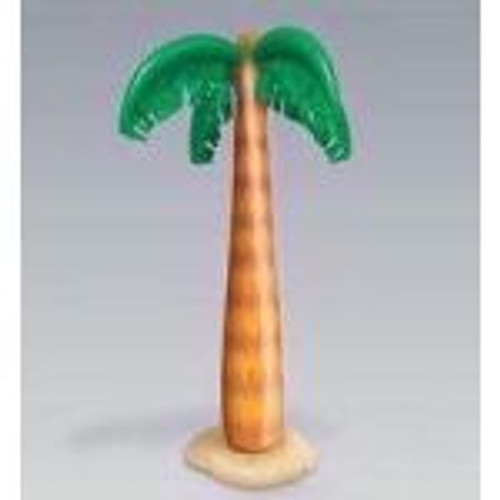 Inflatable Palm Tree 86cm Tall