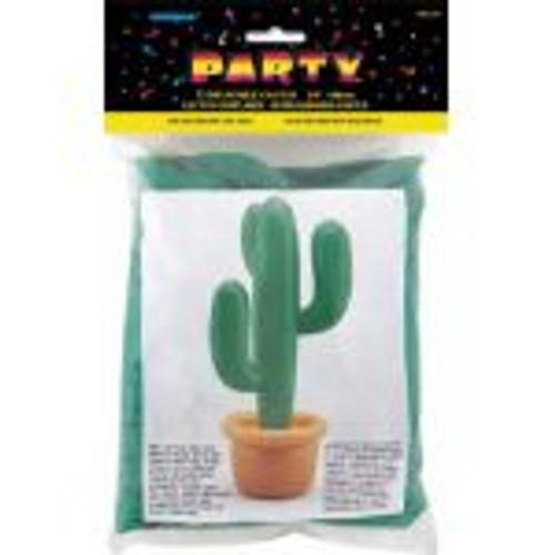 86cm Infatable Cactus