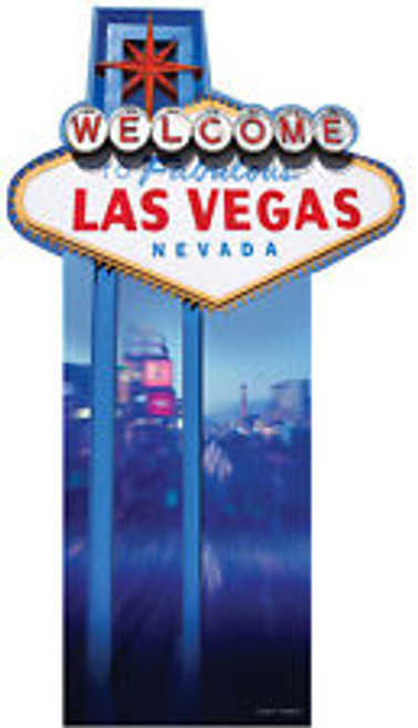 Vegas Sign Hire