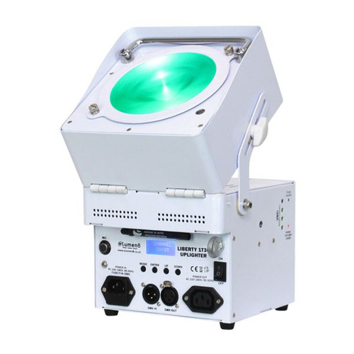 eLumen8 Liberty 1T36 COB Battery Uplighter