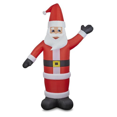 3.5m Inflatable Santa Hire