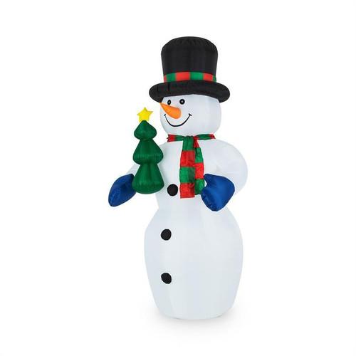 2.4m Snowman B Hire