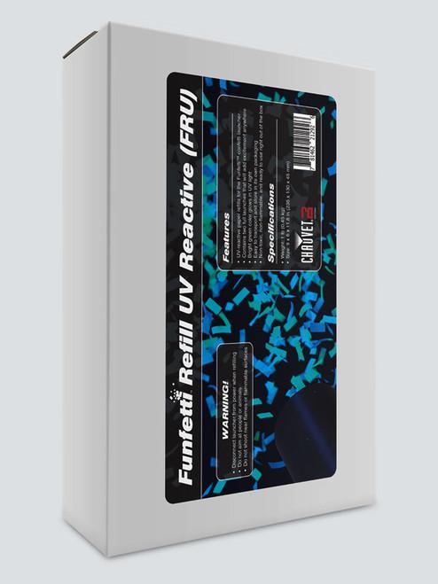 Chauvet Funfetti Shot UV Refill
