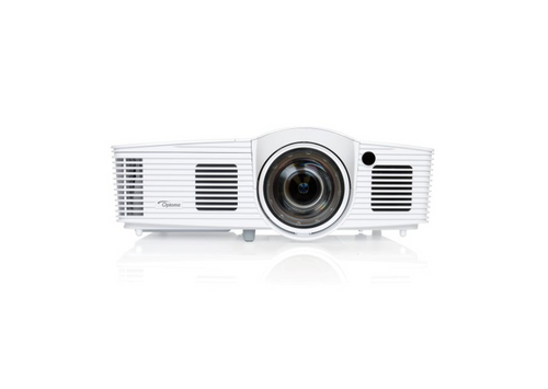 Optoma GT1080e Full HD Short Throw Projector Hire