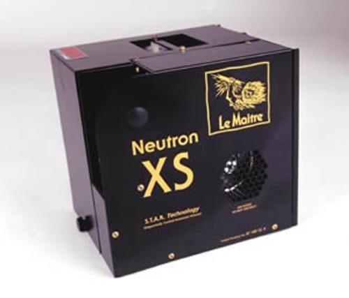 LeMaitre Neutron XS Hazer Hire