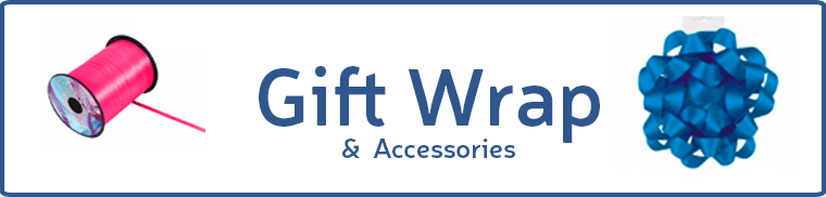 Giftwrap & Accessories