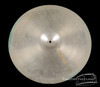 "1950s Zildjian Avedis Stamp 20"" Crash Ride Cymbal Vintage : 2260 grams : SOLD"