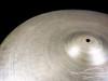 "1940s 50s Zildjian Avedis Trans Stamp 21"" Crash Ride Cymbal : 2110 : SOLD"