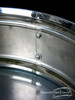 1961 Rogers Dynasonic Snare Drum Bread Butter Lugs Cleveland 5 x 14