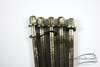 "1930s-50s Slingerland 6"" (x5) Tension Rods Nickel Vintage Drum Tom : Lot108"
