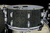 1961 Gretsch Anniversary Sparkle 'Bop' Outfit & Floor Show Model Snare