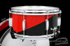 1958 Gretsch Harlequin 'Semi-Pro' Outfit Vintage Drum Kit