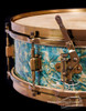 1920s Leedy Rainbow Pearl Professional Model Snare  :  5 x 14