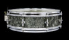 1951 Gretsch 'Max Roach' Model Snare Drum Black Diamond : 4 x 14