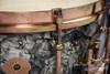 1920s Slingerland Tone Flange Black Diamond Pearl Snare  :  5 x 14