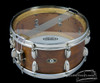 1956-59 Slingerland Radio King Model Snare Drum Natural : 6.5 x 14