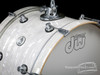 DW : Drum Workshop Design Series Frequent Flyer Drum Kit WMP