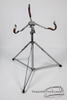 1950s Ludwig WFL Vintage Snare Drum Stand Trap Set : SN12