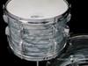 1960s Ludwig Pre-Serial Super Beat Drum Kit : Sky Blue Pearl : 20 13 16