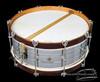 1910s Wilson & Bros US Navy Snare Drum :  5 x 15-1/2