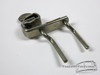 1940s-50s Bass Drum Aux / Wood Block Bell Mount Clamp : Lot063