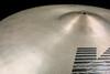 "1982-88  Zildjian EAK 20"" Dark Crash Vintage Cymbal : 2060 Grams"