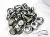 (x8) 1960s Gretsch ROUND BADGE Snare Drum Lugs Vintage RB  : Lot051