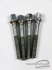 "(x4) 1960s Gretsch ROUND BADGE Drum Tension Rods 2""  : Lot104"
