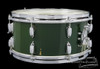 1950s Gretsch 'Floor Show' Model Cadillac Green Snare Drum  :  6.5 x 14
