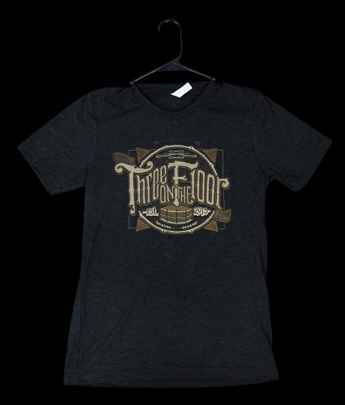 Shirt : Hoop Unisex Tee