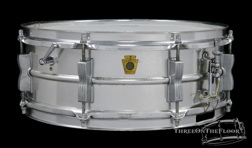 1960s Ludwig Pre-Serial First Generation Prototype Acrolite : 5 x 14
