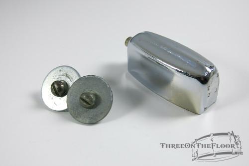 1950s 1960s (x1) Rogers Medium Size Bread Butter Lug : No Cracks Lot058