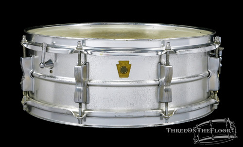 1960s Ludwig Pre-Serial First Generation / Proto Acrolite : 5 x 14 **SOLD**