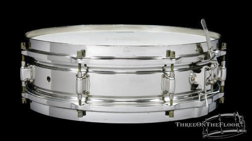 1920s Leedy Professional Model Elite Snare Drum :  4 x 14